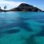 La hermosa isla de Caja de muerto #PuertoRico @PRTourismCo http://t.co/39eIpGP4Zq