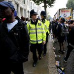 Police reveal Notting Hill Carnival Arrests are highest for a decade http://t.co/HRMKzhfYoB http://t.co/uxjBXusaoJ
