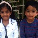 Tamil Nadu-born 9-year-old twins taking Australias spelling bee by storm http://t.co/HkHucAH881 http://t.co/J29jO5XLny