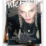 Selfie obsession @InterviewMag #interviewGang check it out ????????????. September issue ❤️ #rebelhearts4ever http://t.co/8BgWjePjFq