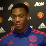 Anthony Martial has reportedly moved to Manchester United for a fee of £36m (€49m) from Monaco. #MUFC http://t.co/XPuNrB6gTt