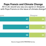 On Vaticans World Day of Prayer for the Care of Creation, new analysis on Catholics, climate http://t.co/09lJNYzlsR http://t.co/8rEupigCOT