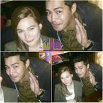 PABEBE WAVE and PABEBE TONGUE SPOTTED #ALDUBJourneyToForever http://t.co/cWiysI0jc7