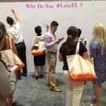 Waiting to head into the Visit Florida presentation. #GC15 http://t.co/Dh0Bf9zY7L
