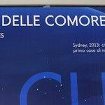Oggi a #Expo2015 è il #NationalDay delle Isole Comore http://t.co/ImT4ecuixM http://t.co/HJ4MbmAVbl