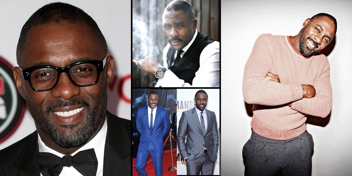 Man..I wish I was 'street' like Idris Elba.  @AnthonyHorowitz http://t.co/7XPo1k25ta