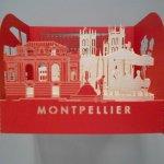Office du Tourisme @MontpellierNow : Shopping super classe à petits prix. Vues de Montpellier découpées en relief http://t.co/ZDmend5nYa