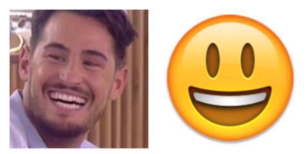 R mi g rie officielle des smiley de votre iphone - Smiley bisous iphone ...