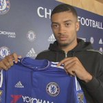 Michael Hector has signed a 5-year contract and will spend the season on-loan back at Reading. (Source: @ChelseaFC) http://t.co/XieXoYSXay