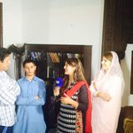@ImranKhanPTI and @RehamKhan1 Met Young And Intelligent Shah Faisal and Will Fully Support Him !!! http://t.co/vx8XVqDRVa