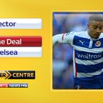 BREAKING: Chelsea confirm signing of defender Michael Hector from Reading on five-year deal. #SkyDeadlineDay #SSNHQ http://t.co/XWumJLsz1N