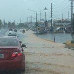 RT @Manuel_Marrero: De Caguas a San Juan... Precaución a la altura de McDonalds y Carraizo CARR #1 http://t.co/9KlWx7HYac
