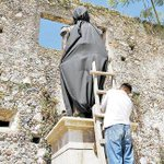 Hoy develarán estatua de Porfirio Díaz en Orizaba.   #InfomovilNews  #México http://t.co/lEIf9YWqeX