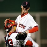 Today is the 8th anniversary of Clay Buchholzs no-hitter! RT for a chance to win a signed ball. #ThankYouSoxNation http://t.co/ZEfQgbV4xn