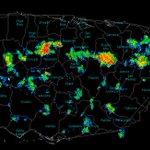 Advertencia de inundaciones para varios municipios   Llueve fuerte para Carraízo y La Plata http://t.co/phX57ZDOOc http://t.co/xw877kQYdb