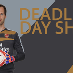 Embarrassing Transfer window for #Arsenal one signing thats all #FanDeadlineDay #AFC http://t.co/VQsGxRFuzD
