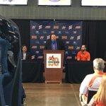 Adam Shackleford introduced today as the new @SpokaneShock head coach. http://t.co/EFGwORMjcR via @700ESPN