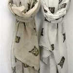 Cat style scarves and more are available at @leicscatcafe #purr #cats #Leicester http://t.co/veBmNa7vSI