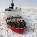 The @USGS has only two active icebreakers in its fleet. President Obama wants to change that: http://t.co/FqMAWCGtd0 http://t.co/9THFCy7Krm