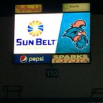 """""""I am confident the Chants will continue to win championships under the #sunbelt name"""" -Commissioner http://t.co/qb82Fkgyo3"""