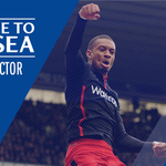 Welcome to @ChelseaFC, Michael Hector! #CFC http://t.co/LRfp7OSqEU