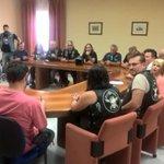 Con los Clubes Moteros y de automovilismo de #Jerez. Crearemos un Consejo Local del Motor http://t.co/26dCy3IHpP http://t.co/UInVIQZf6y