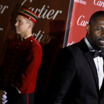 "Latest James Bond novelist says he thinks Idris Elba is ""too street"" to play 007 http://t.co/93ooBQtklO http://t.co/UfaVBvVC9M"