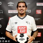 BREAKING: The full story on #DCFC completing the signing of Bradley Johnson can be read here: http://t.co/rlJ92hIOaJ http://t.co/Q74P39XiCV