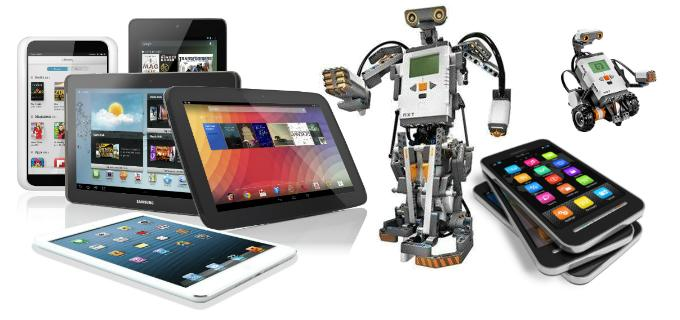 ¿Conoces lo que hacen los alumnos en un #campamento #tecnológico? #tech #educaciónafuturo http://t.co/s1o3jhI71G http://t.co/Iy2ibi25iF