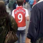 There is delusion...then there is this....#afc #DeadlineDay #BPL #Benzema ???????????????? http://t.co/tVuW2Q849k