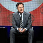 Exclusive: Stephen Colbert has been taping 'test shows' of @colbertlateshow. Peek inside http://t.co/dWlXh4kc2A #LSSC http://t.co/Qt33fyj4FU
