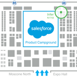 Find @InferInc at Dreamforce | Booth N1743 | Moscone North http://t.co/5IXJgidWLm