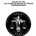 #LAs Police Commission is considering new rules for audience members. Read them here: http://t.co/KbjPmq0hRH http://t.co/i6ONy61fXD