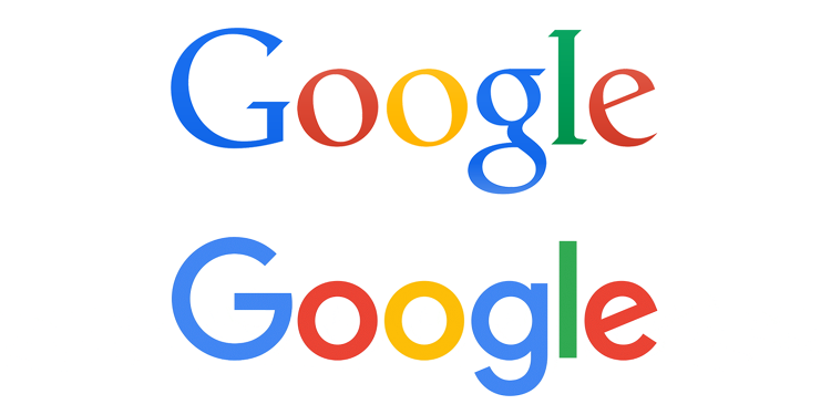 .@Google's new #logo is its biggest update in 16yrs–sleeker, brighter, animated: http://t.co/fanf7psJZi @FastCoDesign http://t.co/Y3iAFsWz2x