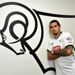 BREAKING: Bradley Johnson has been allocated squad number 15 after joining #DCFC on #DeadlineDay http://t.co/sJRRec38ua
