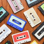 The cassette tape is still alive. Company makes biggest profit yet: http://t.co/Z5y1eCuRXD via @business http://t.co/WrErn4aGlt