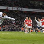 Good luck @Aaron7Lennon thanks for 10 years service and some great memories #COYS http://t.co/3nU7P5sEZF