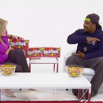 Lynch peddles Skittles in hilarious online shopping spot (VIDEO) http://t.co/5Mce47DZeN http://t.co/mVhhrQFtLR