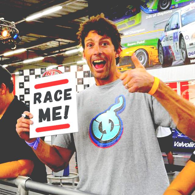 Want to Race vs @TravisPastrana & @NitroCircus Crew?! Visit http://t.co/oHmchPMdhS to Enter to Win! http://t.co/n0QwDNygTs