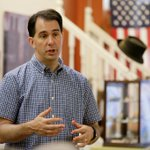 Scott Walker denies hes a career politician, but hes been in elected office since age 25 http://t.co/2A9QcgaGLl http://t.co/4SqAOdfc0D