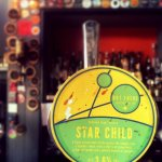 Loving STAR CHILD by @outtherebrewco a super lush, light #saison #beer made for sunny days #Newcastle #CraftBeerHour http://t.co/33162ybqvC
