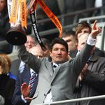 This mans in the crowd tonight @MickHarford #COYH #JPT http://t.co/EiCHhfsXxt