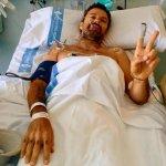 Pau Donés, de Jarabe de Palo, padece cáncer de colon (vía @mileniohey) http://t.co/9Lz5zS0k5q