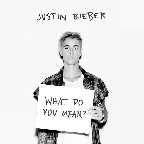 .@justinbieber is back. Just how big is #WhatDoYouMean? http://t.co/9SgzGFjwEE  @DefJamRecords @scooterbraun http://t.co/Ho5WvfHMZM