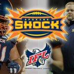 #IFL Announces Addition of @SpokaneShock http://t.co/UgNx2ZM4Fr #Spokane http://t.co/Bj907uyqFB