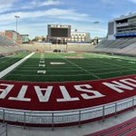 The calm before the storm. @wsucougfb @700espn #GoCougs #fourdays http://t.co/Jl0BysxLlq