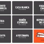 Resultados del #TercerInforme de EPN: http://t.co/W5SQo2PPV3