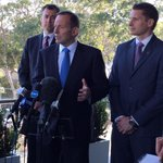 """PM refuses to say what responsibility hell take for the Canning result. """"I wont play Canberra games"""" @9NewsPerth http://t.co/2J9N9iYibK"""