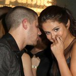 15 things we hope Selena Gomez and Nick Jonas were talking about during the #VMAs: http://t.co/5I5oIVnFry http://t.co/ykIzRSDy3Y