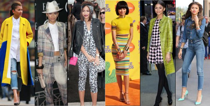"""Happy 19th Birthday...we mean \""""Slayday\"""" to Check Some Of Our Fave Looks From Her:"""